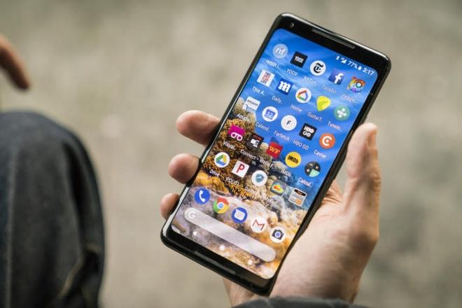2018 se la nam khoc liet cua the gioi smartphone hinh anh