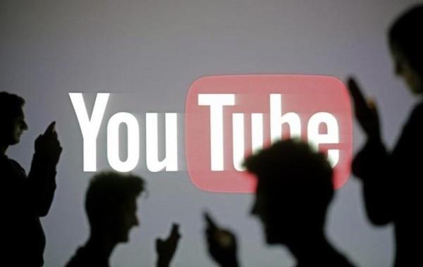 Thuyet am muu, tin gia dang khien YouTube ngay cang toi te hinh anh