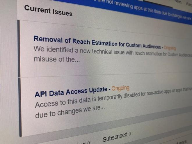 Facebook dong API cac app o VN, gioi kinh doanh online nao loan hinh anh 3