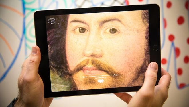 Chi tiet mau iPad gia re vua ra mat cua Apple hinh anh 8