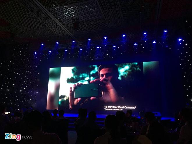 Huawei ra mat nova 3e anh 5