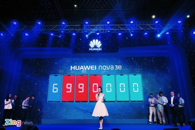 Huawei ra mat nova 3e anh 11