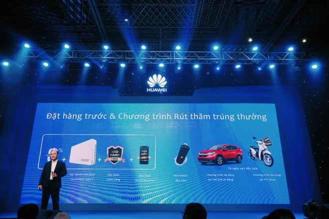 Huawei ra mat nova 3e anh 12