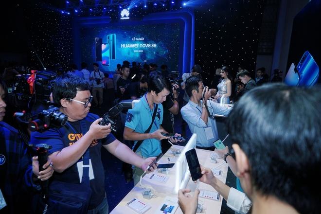 Huawei ra mat nova 3e anh 14