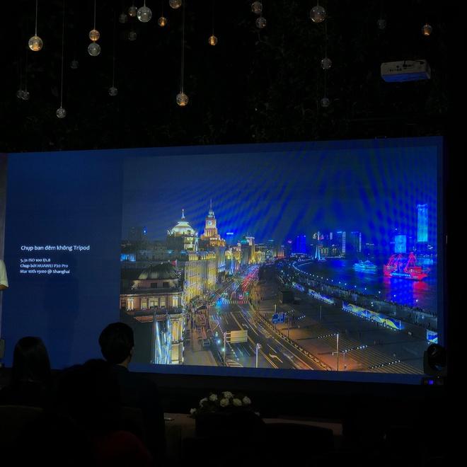 Huawei ra P20 Pro o VN: 3 camera, DxO Mark cao nhat, gia 19,9 trieu hinh anh 7