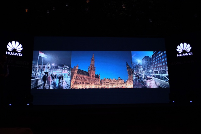 Huawei ra P20 Pro o VN: 3 camera, DxO Mark cao nhat, gia 19,9 trieu hinh anh 4