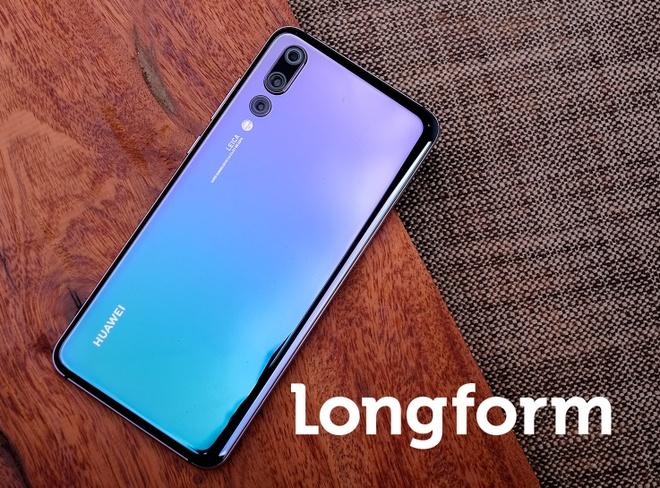#ZingReview: Danh gia Huawei P20 Pro - da den luc bo may anh o nha? hinh anh