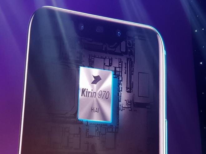 Nova 3i - smartphone dau tien co 4 camera 24 MP kem AI ra mat o VN hinh anh 17