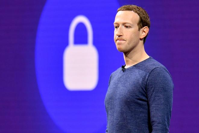 Facebook bi hack, hon 50 trieu tai khoan anh huong hinh anh