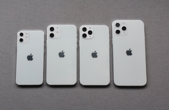 Tuong thuat su kien Apple ra mat iPhone 12 anh 14