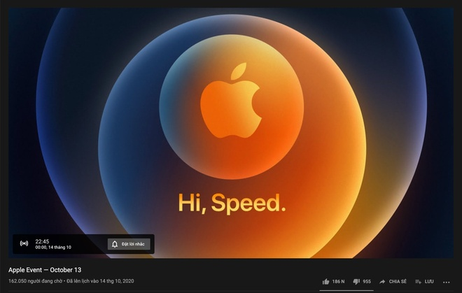 Tuong thuat su kien Apple ra mat iPhone 12 anh 11