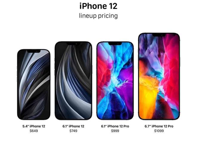 Tuong thuat su kien Apple ra mat iPhone 12 anh 10