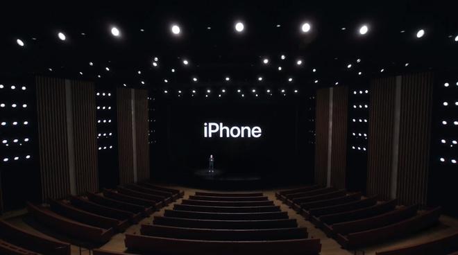 Tuong thuat su kien Apple ra mat iPhone 12 anh 2