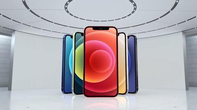 iPhone 12 ra mat anh 27
