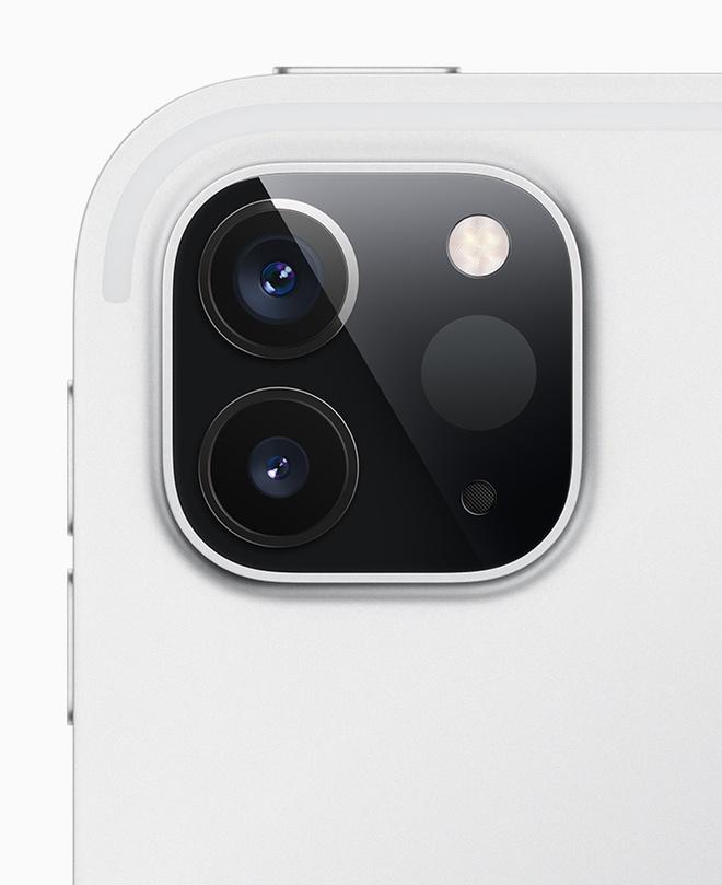 Apple ra mat iPad Pro 2020 manh hon ca may tinh hinh anh 4 Z13918032020.jpg