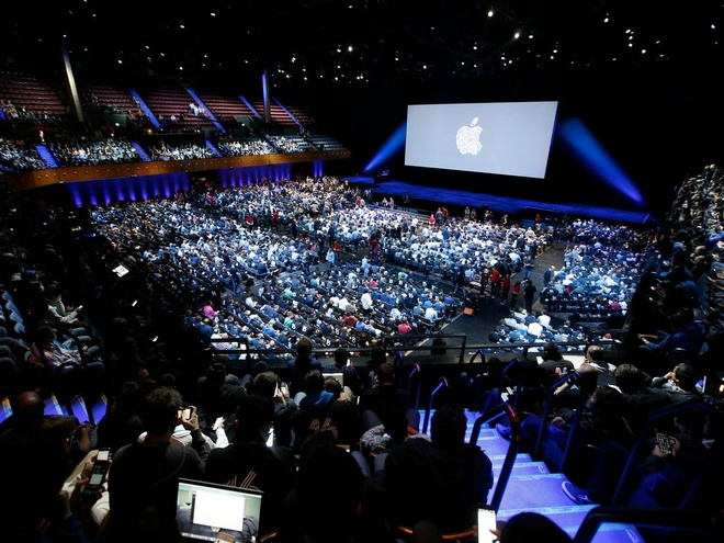 apple wwdc 2020 to chuc online tranh covid-19 anh 1