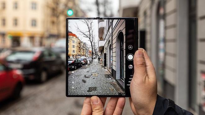 Can canh Huawei Mate Xs - man hinh gap, ket noi nhanh hon hinh anh 9 Z16620032020.jpg