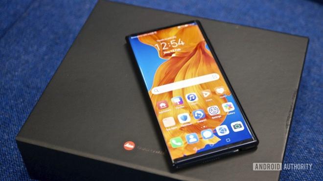 Can canh Huawei Mate Xs - man hinh gap, ket noi nhanh hon hinh anh 10 Z16720032020.jpg