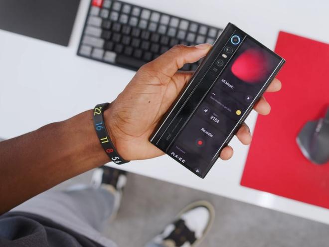 Vuot Huawei, Xiaomi tro thanh hang smartphone lon thu 3 the gioi hinh anh 1 Z27725032020.jpeg