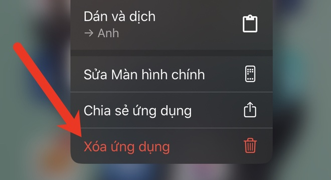 lam sao de tang toc iphone cu chay cham anh 5