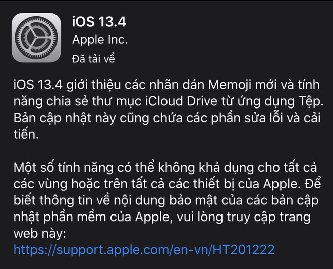 lam sao de tang toc iphone cu chay cham anh 9