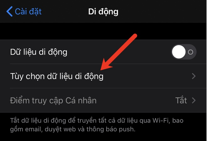 lam sao de tang toc iphone cu chay cham anh 16