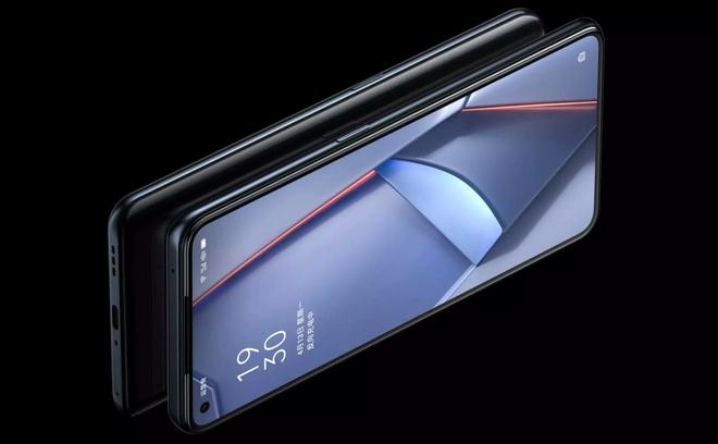 Oppo trinh lang smartphone co sac khong day nhanh nhat the gioi hinh anh 2 Z12214042020_2.jpg
