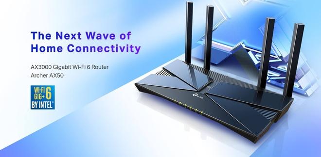 Loat router giup cai thien toc do Wi-Fi o nha hinh anh 4 Z20026042020.jpg