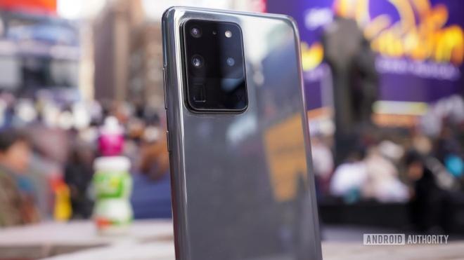 Samsung phat trien cam bien camera 600 MP, chup anh net hon mat nguoi hinh anh 1 14_DSC06453_Zing.jpg