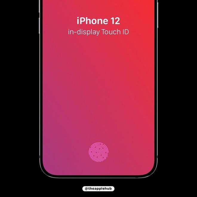 iPhone 12 trang bi tinh nang 'moi', Android co tu lau hinh anh 2 95142077_598847990767433_918534354169132380_n.jpg