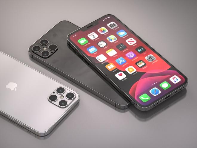 Thiet ke cuoi cung cua iPhone 12 Pro anh 3
