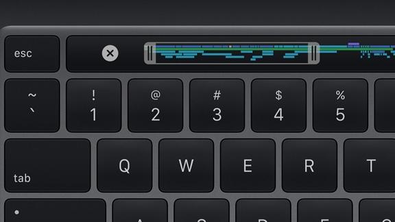 Apple ra mat MacBook moi, bo phim canh buom, gia tu 1.300 USD hinh anh 4 Z01804052020.jpg