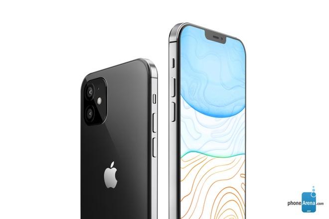 Chan dung iPhone 'mini' sap ra mat hinh anh 5 Z11817052020.jpg