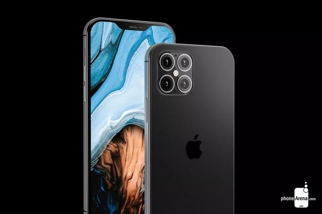 apple doi ngay ra mat iphone 12 pro max anh 1