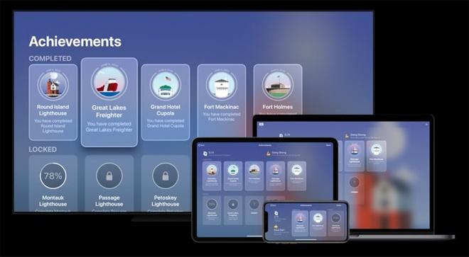 iOS 14 ho tro nguoi dung choi game tot hon anh 2