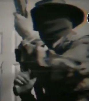 Khủng bố giết người đổ bộ lên <em>TikTok</em>