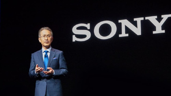 Sony Corporation doi ten thanh Sony Group anh 1