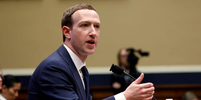 Facebook,  My,  FTC,  Instagram,  WhatsApp,  dieu tra,  canh tranh,  doc quyen,  Mark Zuckerberg anh 1