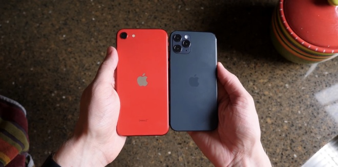 Anh man hinh 5, 4 inch cua iPhone 12 anh 3