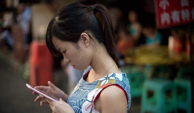 bi bat vi dung VPN xem phim sex tai Trung Quoc anh 2