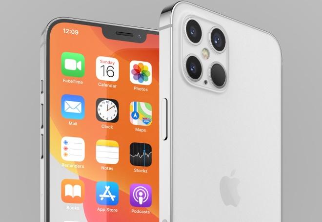 Thay màn hình iPhone 12, 12 Pro, 12 Pro Max giá bao nhiêu? 2021