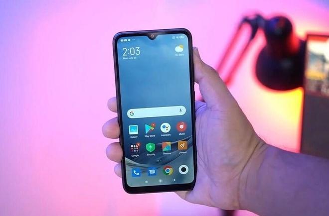 Xiaomi ra mat smartphone co RAM 6 GB gia 145 USD hinh anh