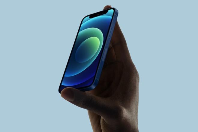 Dung luong pin iPhone 12 kem hon iPhone 11 anh 2