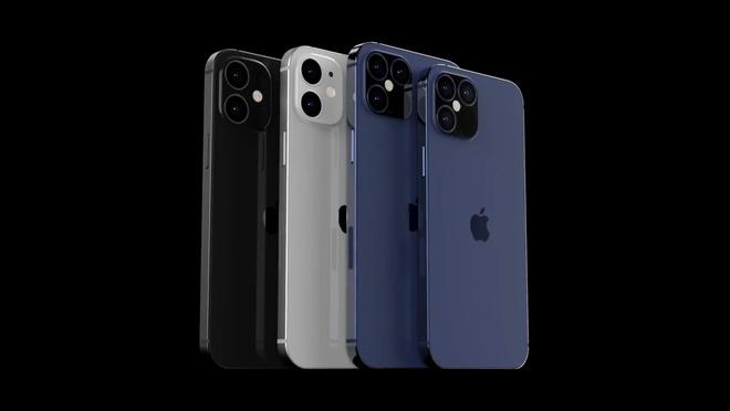 Thong tin Apple iPhone 12 Pro Max va HomePod mini anh 1