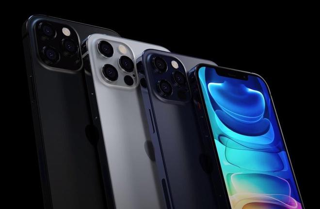 Thong tin Apple iPhone 12 Pro Max va HomePod mini anh 2