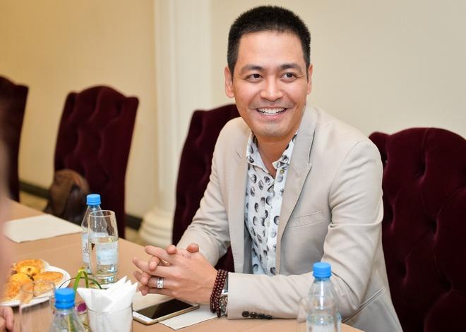 MC Phan Anh bi hack fanpage tren Facebook anh 2