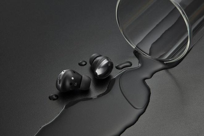 Tai nghe Samsung Galaxy Buds Pro anh 2