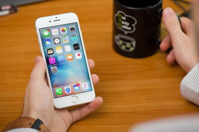Một số iPhone đời cũ sắp bị dừng cập nhật iOS