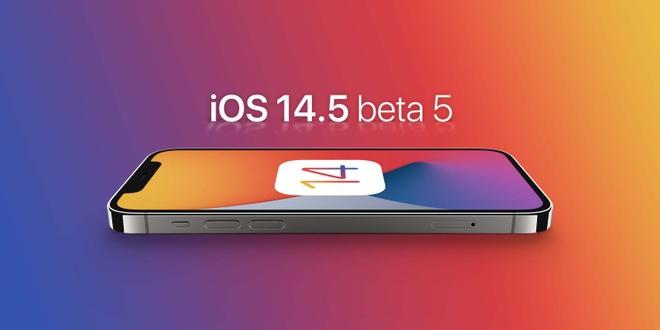 Ban cap nhat iOS 14.5 anh 8