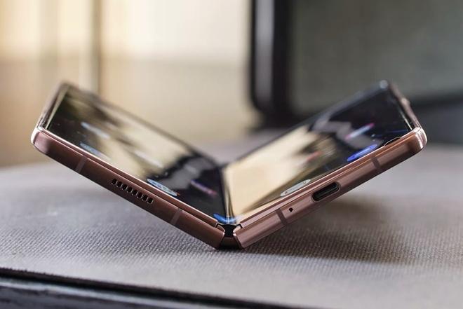 Samsung có thể ra mắt Galaxy Note màn hình gập trong tháng 7